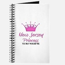 New Jersey Princess Journal