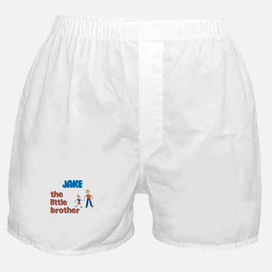 Jake - The Little Brother  Boxer Shorts