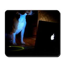 DogBlog Mighty Mousepad