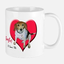 Daisy the Beagle Mug