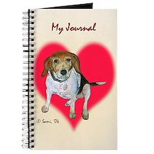 Daisy, the Beagle Journal