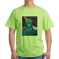 Wet Cat T-Shirt