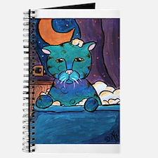 Wet Cat Journal