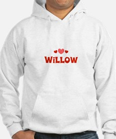 Willow Hoodie