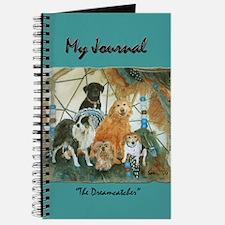 Sami's Dreamcatcher Journal