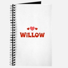 Willow Journal