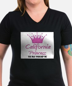California Princess Shirt