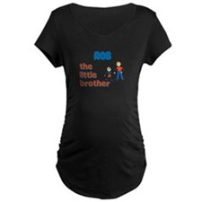 Rob - The Little Brother  T-Shirt