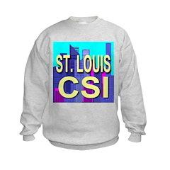 St. Louis CSI Sweatshirt