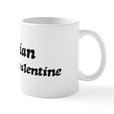 Damian is my valentine Mug