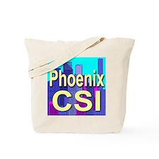 Phoenix CSI Tote Bag