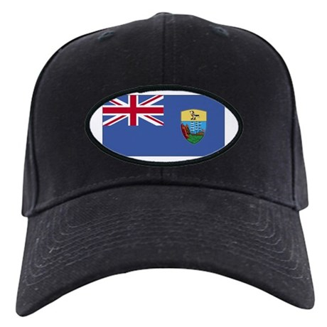 St Helena Black Cap