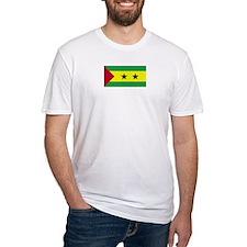 Sao Tome and Principe Shirt