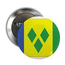 """Saint Vincent and the Grenadi 2.25"""" Button (100 pa"""