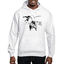 """Rodeo """"8 Sec Ride"""" Hoodie"""