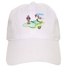 Two Putt Baseball Cap