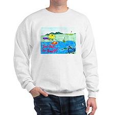 Florida Golf Sweatshirt