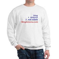 Blog+Arizona Sweatshirt