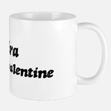 Samira is my valentine Mug