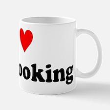 I {heart} Scrapbooking Mug