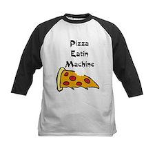 PIZZA EATING MACHINE Tee
