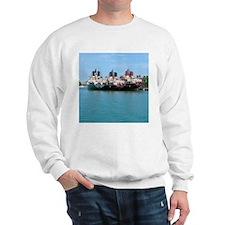 3 Ships Sweatshirt