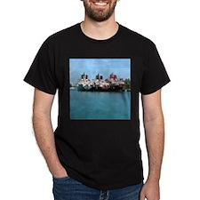3 Ships T-Shirt