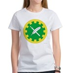 Outlands Minister of the Lists Women's T-Shirt
