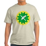 Outlands Minister of the Lists Light T-Shirt