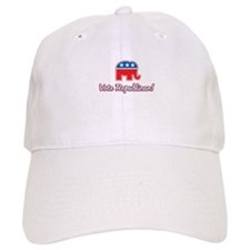 Vote Republican Baseball Cap