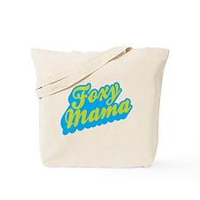 Foxy Mama Tote Bag