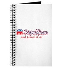 Republican and Proud Of It Journal