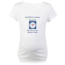 Aphasia Awareness Shirt