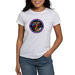 Spaceflight Memorial Patch Women's T-Shirt