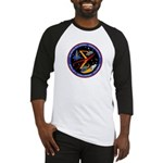 Spaceflight Memorial Patch Baseball Jersey