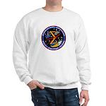 Spaceflight Memorial Patch Sweatshirt