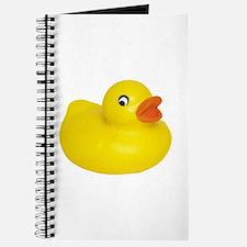 Just Ducky! Journal