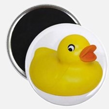 Just Ducky! Magnet