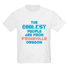 Coolest: Prineville, OR T-Shirt