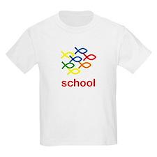 School fish T-Shirt