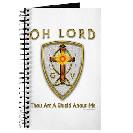 Christian Sun Shield Journal