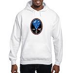 Shuttle STS-125 Hooded Sweatshirt