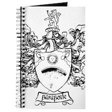 Parapente Paragliding Crest Journal