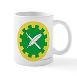 Outlands Minister of the Lists Mug