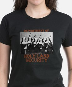 Holy-Land Security Tee