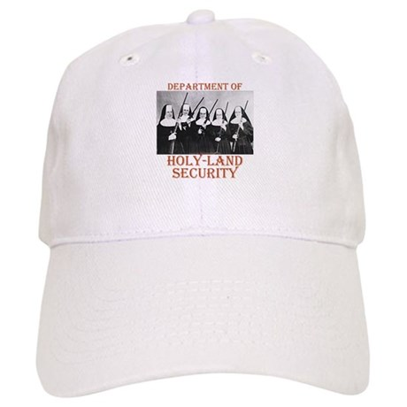 Holy-Land Security Cap