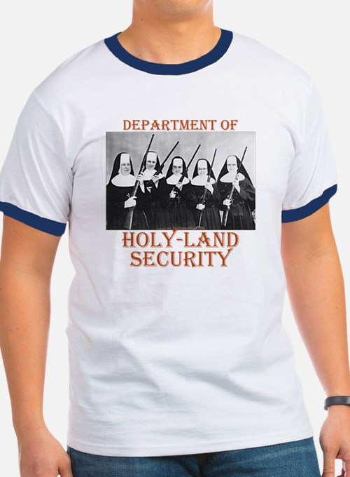 Holy-Land Security T