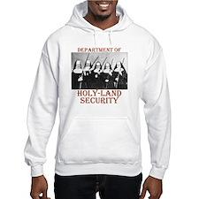 Holy-Land Security Hoodie