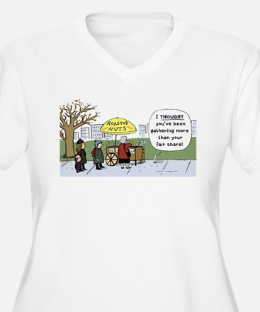 Roasted Nuts T-Shirt