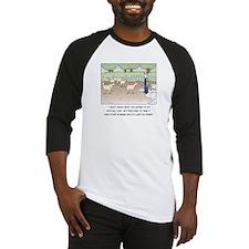 Sheep Baseball Jersey